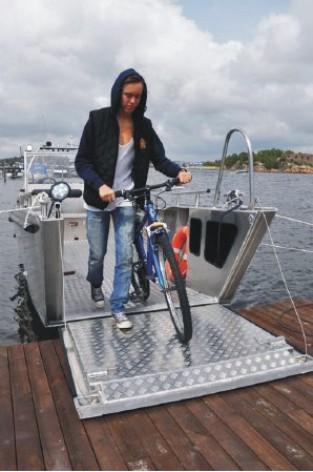 c 690 rower